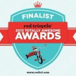 Jen Snyder is a finalist for the 2013 Red Tricycle Totally Awesome Awards