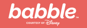 Jen Snyder was featured on Disney's Babble