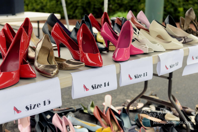 Willow Walk Shoe