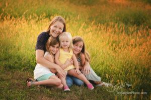 Passionate Mom: Dr. Jill Moore