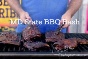 MD State BBQ Bash