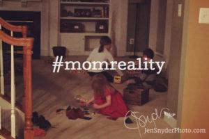 #momreality roundup for January