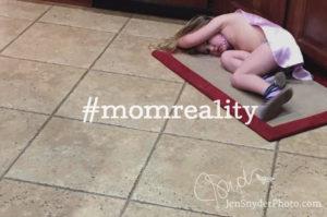 #momreality roundup!