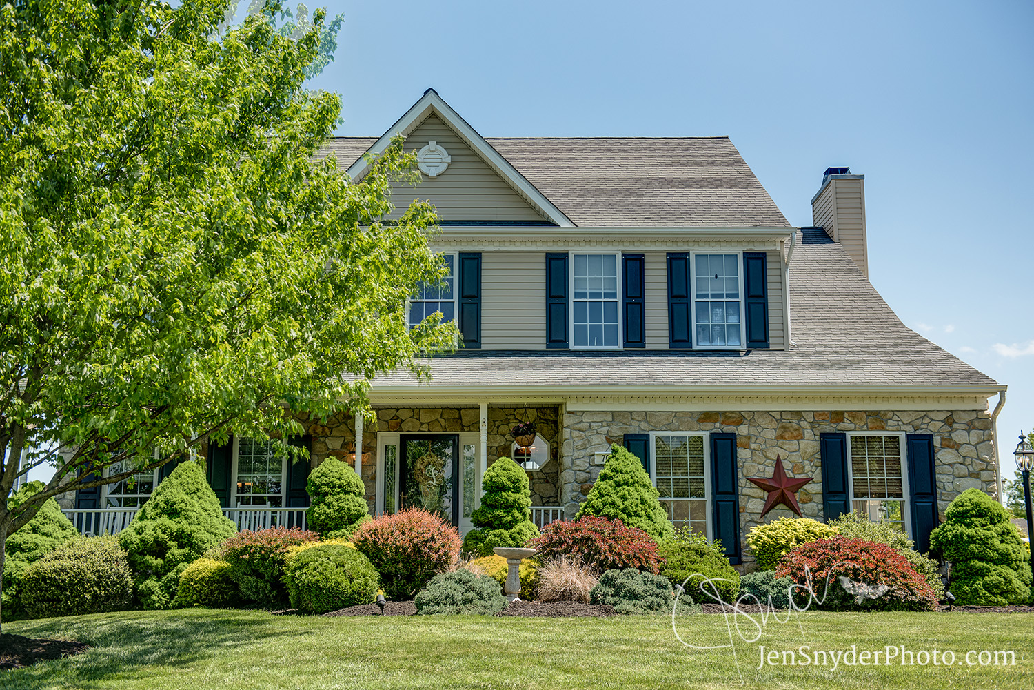 harford county professional real estate photographer