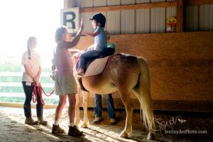 Chesapeake Therapeutic Riding