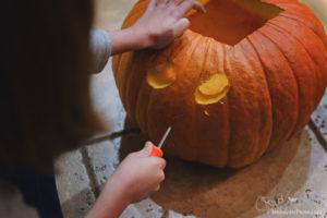 365: week 43 – carving