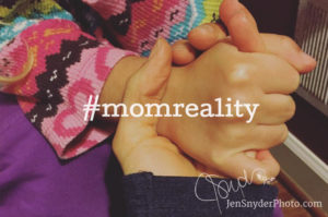 #momreality roundup for October!