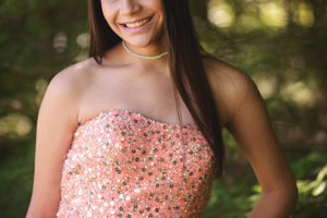 unconditional love and support – a quinceañera session